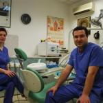 clinic denita team