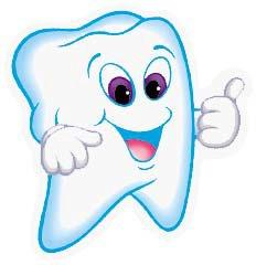 Грижи за детските зъби